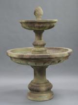 Mediterranean Fountain, 2-Tier