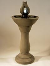 Petite Flame Fountain