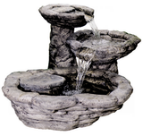 Mini Cascade Fountain