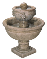 Brittany Fountain