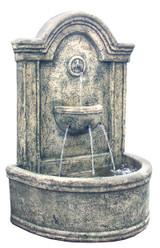 Tuscany Wall Fountain