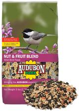 Audubon Nut and Fruit Blend - 5 Lb