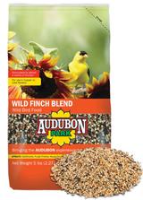 Audubon Wild Finch Blend - 5 Lb