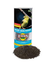 Audubon Nyjer Sock Feeder - .75 Lb