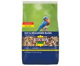 Nut & Mealworm Blend - 4.5 lb