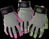 Boss® Ladies' Split Leather Palm Lycra Back