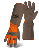 Boss® Guardian Angel Extended Sleeve Ladies' Garden Gloves  - Orange