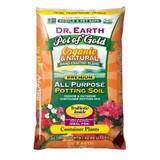 Dr. Earth Pot Of Gold Potting Soil - 20 qt