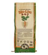Down To Earth Bio-Live 5-4-2 Fertilizer - 25 lb