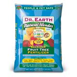Dr. Earth Natural Wonder Fruit Tree Ferttilizer - 25 Lb