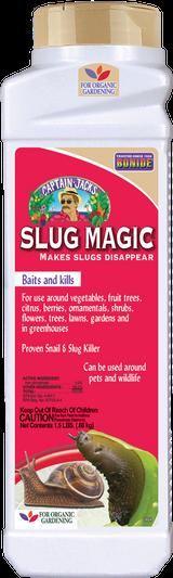 Slug Magic® Granules - 1.5 lbs