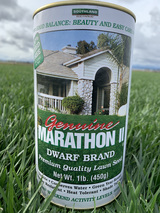 Marathon II Seed - 1 lb