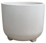 Glazed Ceramic Nova Planter - 9 inch