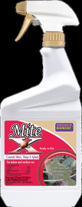 Mite-X® Ready-To-Use - 32 oz