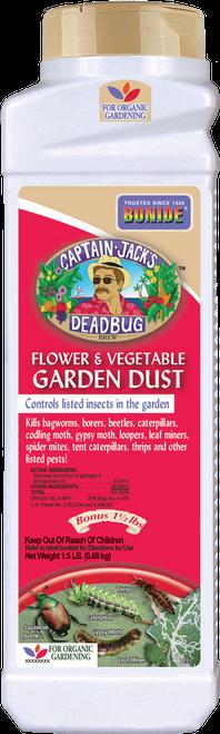 Captain Jack's Deadbug Brew® Dust - 1.5 lbs