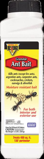 REVENGE® Ant Bait Granules - 1.5 lb