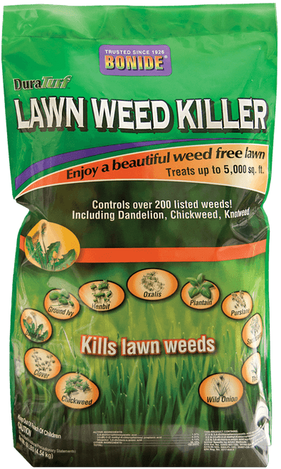 DuraTurf Lawn Weed Killer - 10 lb