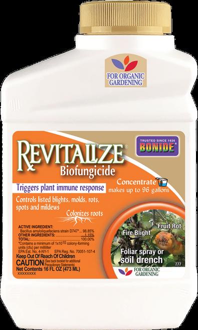 Revitalize® Bio Fungicide Concentrate - 16 oz