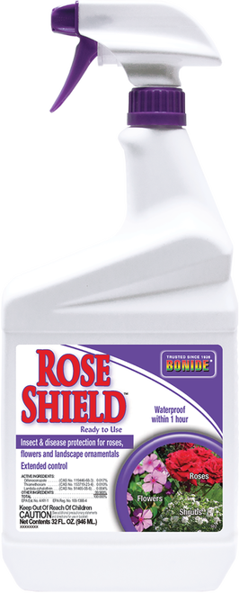 Rose Shield® Ready-To-Use - 32 oz