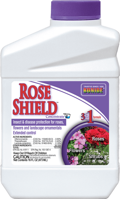 Rose Shield® Concentrate - 16 oz