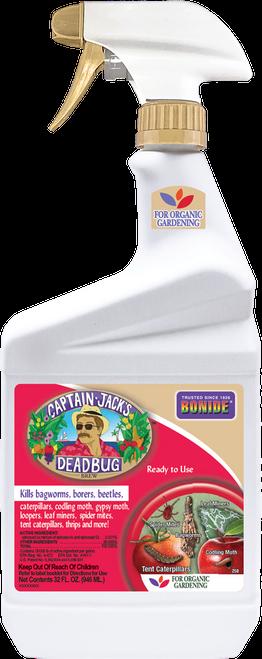 Captain Jack's Deadbug Brew® Ready-To-Use - 32 oz