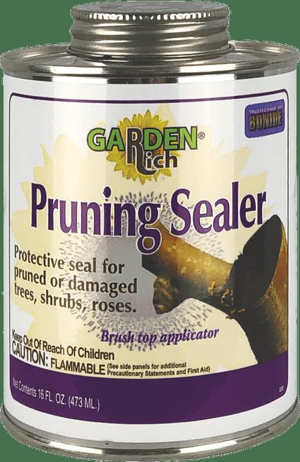 Pruning Sealer Brush Top - 16 oz