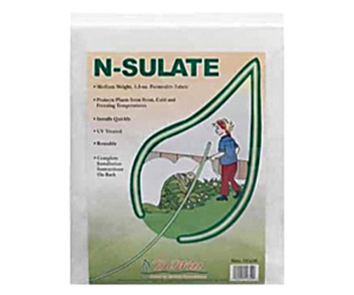 N-Sulate Frost Blnkt - 12'x10'