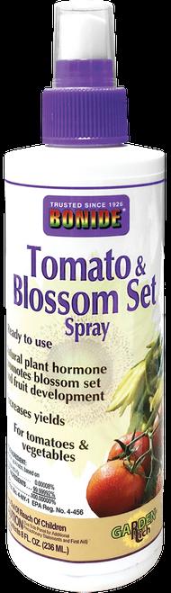 Tomato & Blossom Set Spray Ready-To-Use (CA) - 8 oz