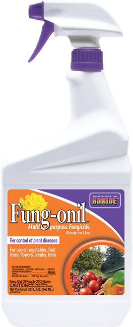Fung-onil® Fungicide Ready-To-Use - 32 oz