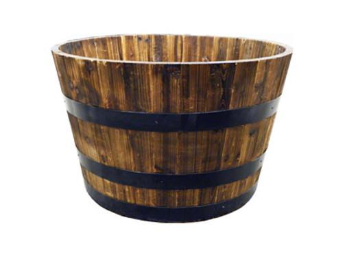 Cedar Barrel - Dark - 26X17