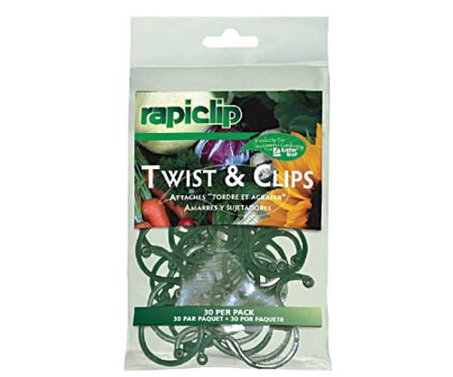Twist & Clips
