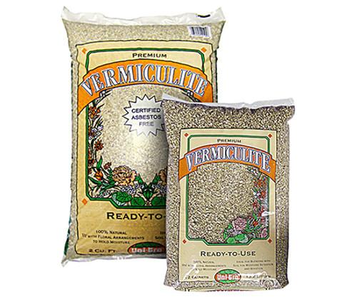 Vermiculture -  4 qt