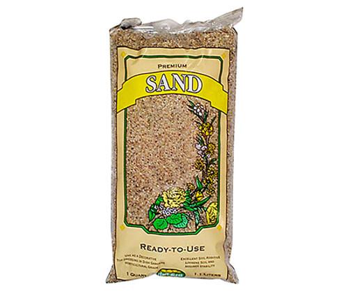Horticulture Sand - 1 qt