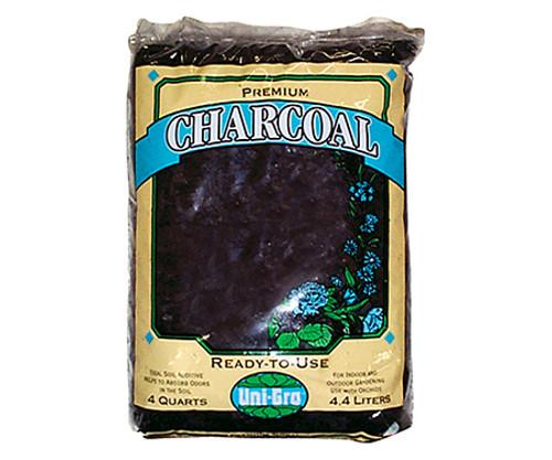 Charcoal - 4 qt