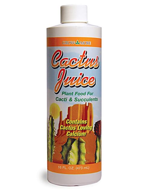 Grow More Cactus Juice 1-7-6 - 16 Oz