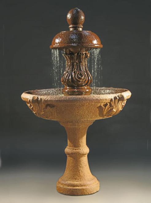 Cobra Fountain