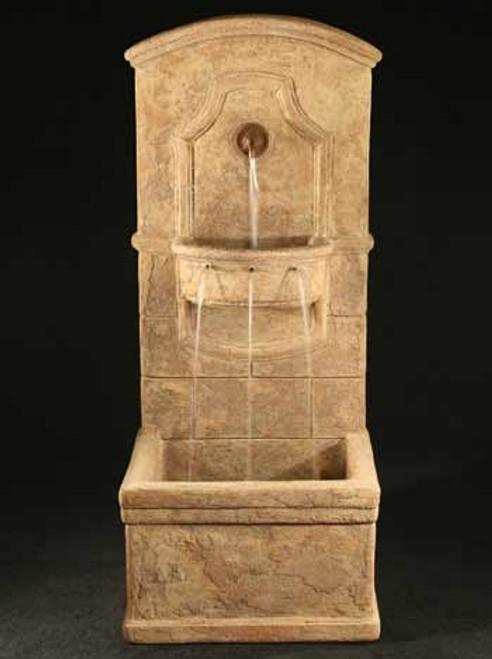 Di Amico Wall Fountain