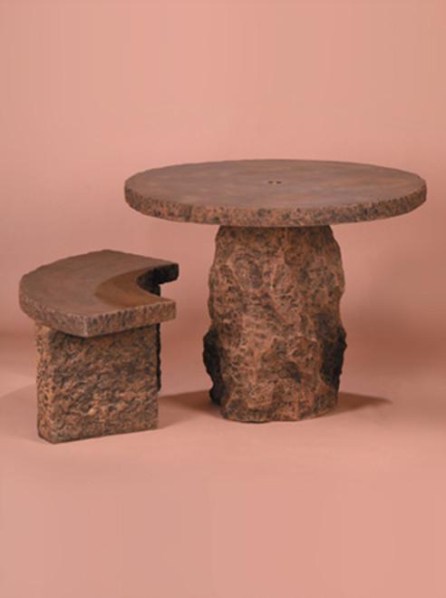 Granite Table Round