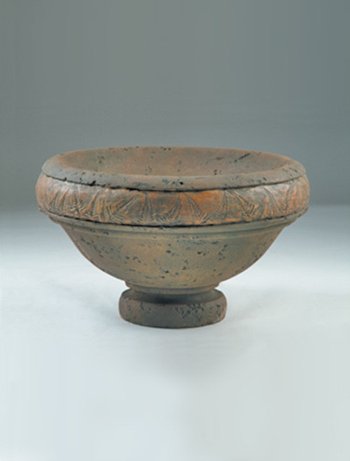 Fern Color Bowl, Medium