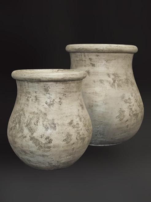 Olive Pot, Medium