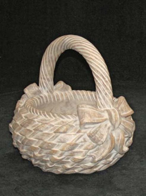 Bow Basket, Large