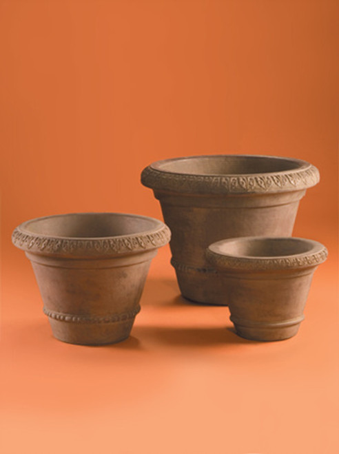 Patio Pot, Large