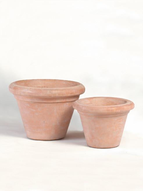 Plain Patio Pot, Medium