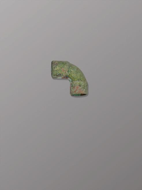 Copper Elbow, Small