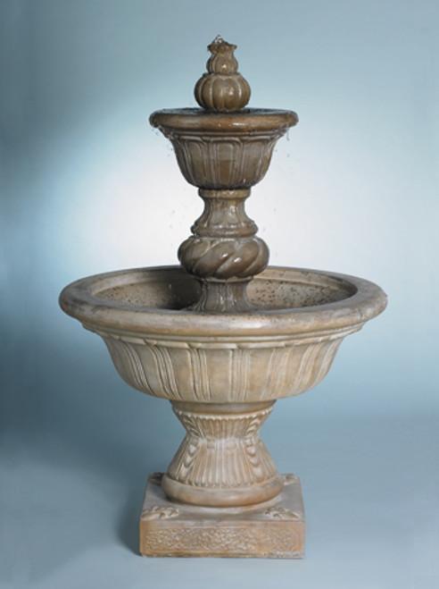 Maggi Fountain, Small