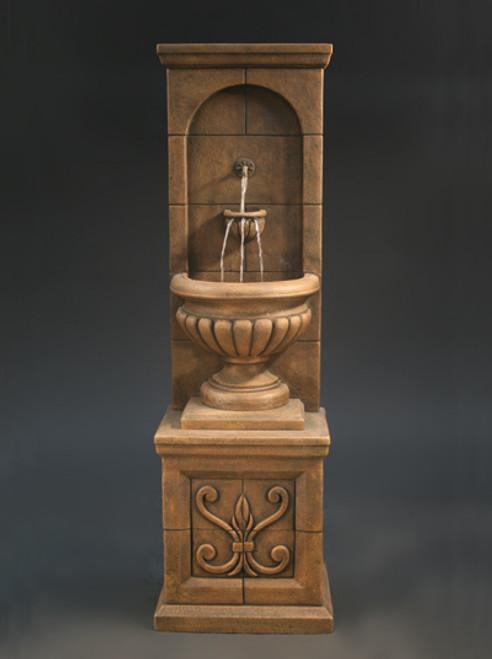Vestibule Wall Fountain