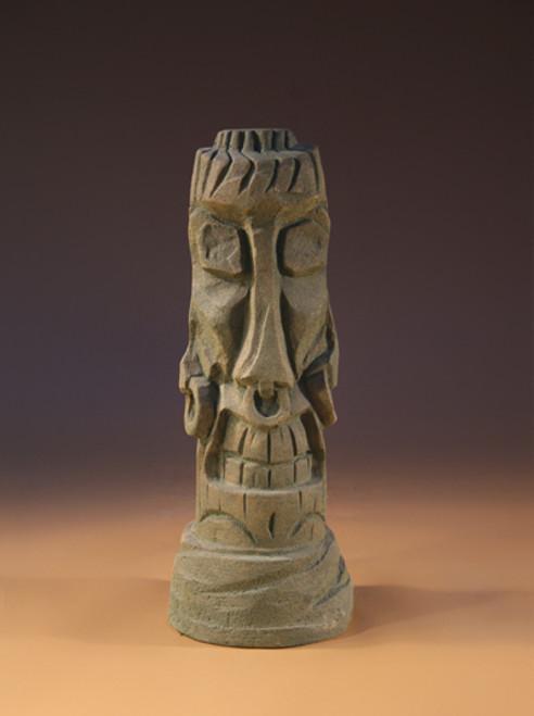 Tiki Man, Large