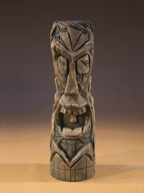 Tiki Man, Large 2-Face