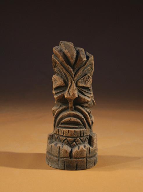 Tiki Man, Medium
