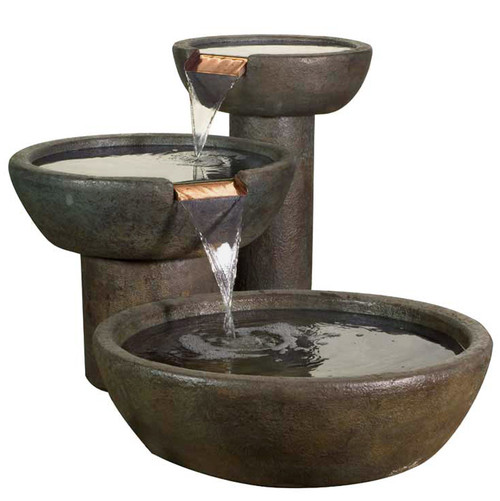 Deco Spill Fountain